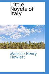 Little Novels of Italy