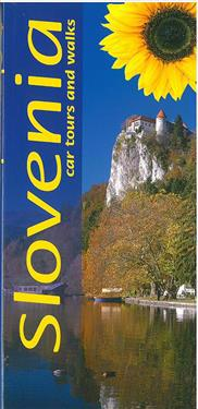 Slovenia: Car Tours and Walks
