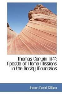 Thomas Corwin Iliff