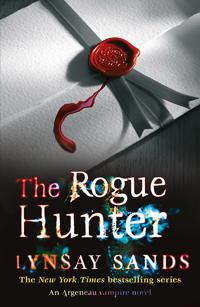 Rogue hunter - an argeneau vampire novel