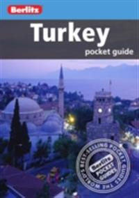Berlitz: Turkey Pocket Guide