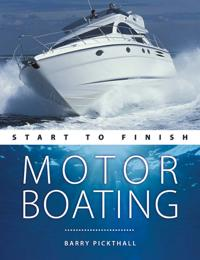Motorboating: Start To Finish (For Tablet Devices)