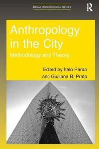 Anthropology in the City