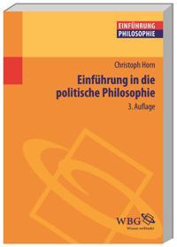 Einführung in die Politische Philosophie
