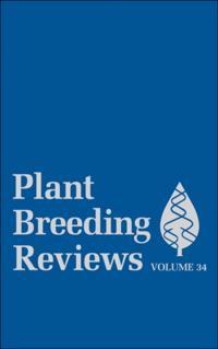 Plant Breeding Reviews,