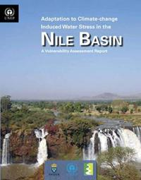 Adaptation to Climate-change Induced Water Stress in the Nile Basin