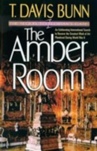 Amber Room (Priceless Collection Book #2)