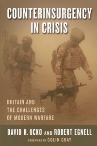 Counterinsurgency in Crisis