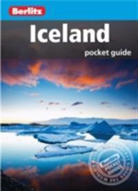 Berlitz: Iceland Pocket Guide