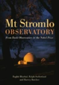 Mt Stromlo Observatory