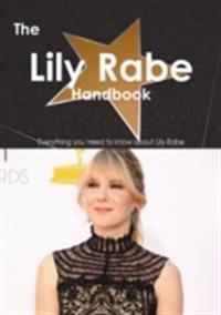 Lily Rabe Handbook - Everything you need to know about Lily Rabe