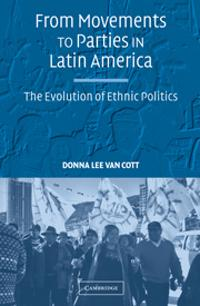 From Movements to Parties in Latin America