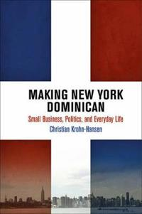 Making New York Dominican