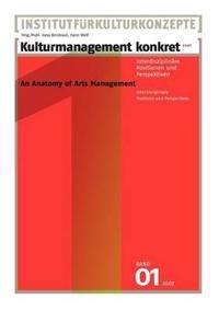 Kulturmanagement Konkret