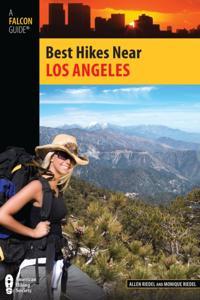 Best Hikes Near Los Angeles