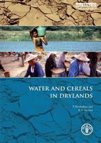 Water and Cereals in Drylands