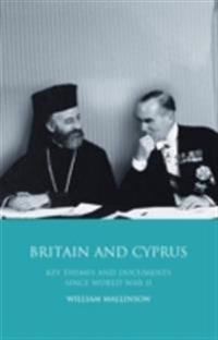 Britain and Cyprus