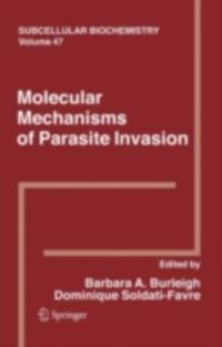 Molecular Mechanisms of Parasite Invasion