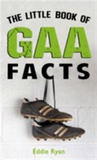 Little Book of GAA Facts