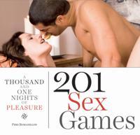 201 Sex Games