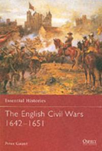 Military Leadership in the British Civil Wars, 1642-1651