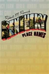 Kentucky Place Names