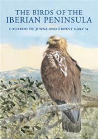 Birds of the Iberian Peninsula
