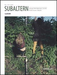 Subaltern 1(2015) Sorgens tid