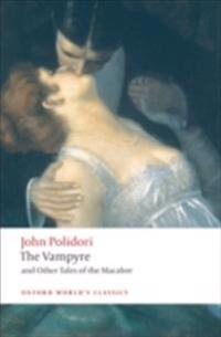 Vampyre and Other Tales of the Macabre