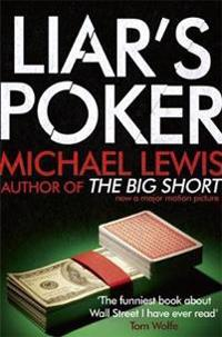 Liars poker - from the author of the big short