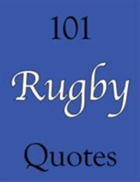 101 Rugby Quotes