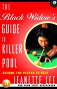 Black Widow's Guide to Killer Pool