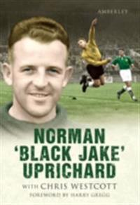 Norman 'Black Jake' Uprichard