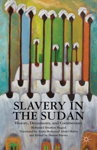 Slavery in the Sudan