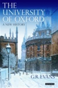 University of Oxford, The