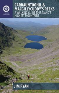 Carrauntoohil and MacGillycuddy's Reeks
