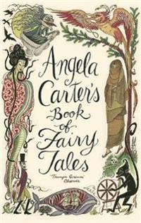 Angela carters book of fairy tales