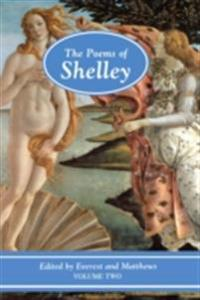 Poems of Shelley: Volume Two