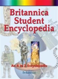 Britannica Student Encyclopedia 2010