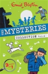 Mysteries Collection Volume 4