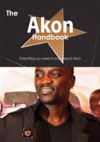 Akon Handbook - Everything you need to know about Akon