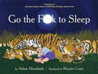 Go the Fuck to Sleep