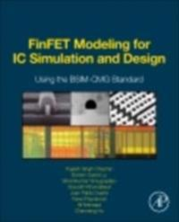 FinFET Modeling for IC Simulation and Design