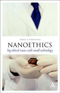 Nanoethics