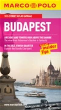 Budapest MARCO POLO Travel Guide
