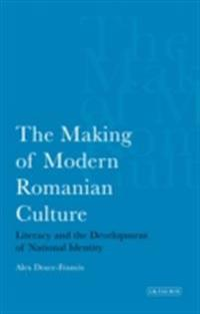 Making of Modern Romanian Culture