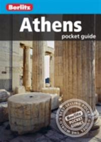 Berlitz: Athens Pocket Guide