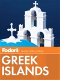 Fodor's Greek Islands