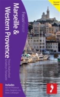 Marseille & Western Provence, 2nd edition