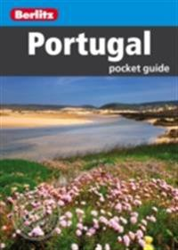 Berlitz: Portugal Pocket Guide